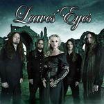 Leaves Eyes au fost intervievati in Irlanda