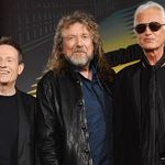 Membrii Led Zeppelin evita intrebarile legate de o posibila reuniune