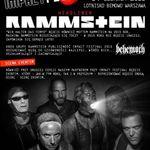 Behemoth canta alaturi de Rammstein