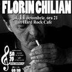 Florin Chilian a lansat un nou single,