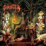 Asculta fragmente de pe noul album Sinister