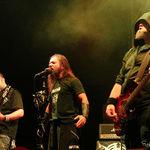 Poze de la Metal Urgia Fest 2012 la Hunedoara
