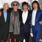 The Rolling Stones ajung pe marile ecrane