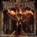 Cradle Of Filth lanseaza o noua piesa, Manticore