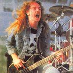 Top 10 piese Metallica (era Cliff Burton)
