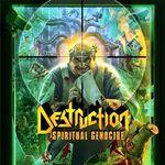 Destruction: Al doilea teaser pentru Spiritual Genocide