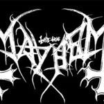 Mayhem inregistreaza un nou album