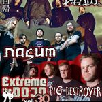 Interviu cu Napalm Death in Japonia (video)