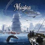 Spot video pentru noul album Magica