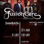 FusionCore: Turneul continua vineri la Deva