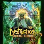 Destruction: asculta o piesa noua, Cyanide