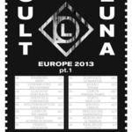 Cult Of Luna lanseaza un nou album