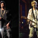 Jay-Z: Kurt Cobain a oprit muzica hip-hop pentru o secunda