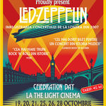 Led Zeppelin: Celebration Day HD la The Light Cinema