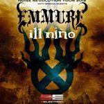 Statix-X anuleaza turneul Nord American