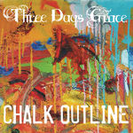 Three Days Grace - Chalk Outline (videoclip nou)