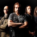 Dream Theater au pus capat turneului mondial