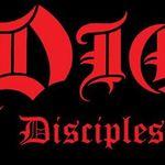 Prima poza cu noua componenta Dio Disciples