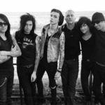 Black Veil Brides dezvaluie coperta noului album