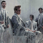 Papa Roach: Interviu in Franta (video)