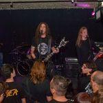 Poze de la Romanian Thrash Metal Fest la Club Fabrica