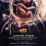 Negative Core Project: Concert lansare album in Private Hell