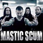 Mastic Scum lanseaza un nou album