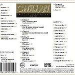 Florin Chilian lanseaza o editie speciala 3CD