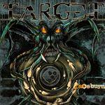 Vezi coperta noului album TARG3T, Faceburn