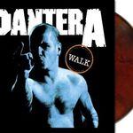Pantera lanseaza Walk pe vinil