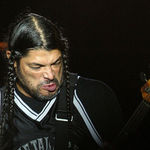 La multi ani, Robert Trujillo (Metallica)