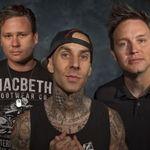 Blink-182 au renuntat la casa de discuri