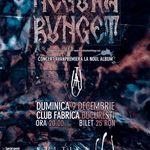 Programul concertului Negura Bunget la Bucuresti
