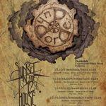 Programul concertului Dordeduh la Bucuresti