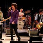 Rolling Stones s-au intors pe scena (video)
