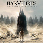 Black Veil Brides dezvaluie tracklist-ul noului album