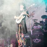 Poze cu Steve Vai in concert la Bucuresti