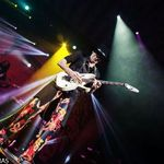 The Story Of Light Tour la Bucuresti : For The Love of STEVE VAI