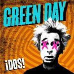 Asculta integral Dos, noul album Green Day