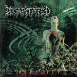 Retrospectiva anilor 2000: Decapitated - Nihility