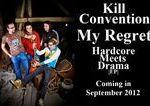 Kill Convention: Teaser pentru videoclipul Siren (video)