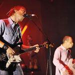 Thom Yorke si Flea lanseaza impreuna albumul