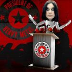 Afla cine a fost ales Presedintele Heavy Metal!