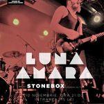 Luna Amara: Concert sambata la Bucuresti