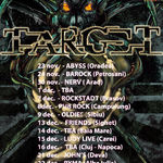Target incepe turneul World In Hole