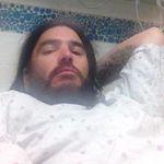 Machine Head: Robb Flynn a fost operat de urgenta