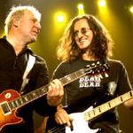Rush filmeaza un nou DVD