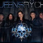 Queensryche ofera primele inregistrari din studi cu noul solist