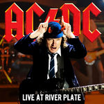 Asculta integral noul album AC/DC, Live At River Plate