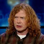 Dave Mustaine: America va fi distrusa!